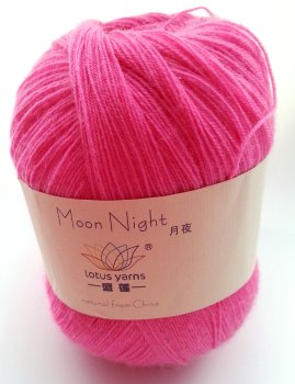 Moon Night - 11 Hot Pink
