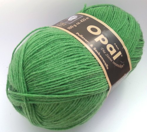 Opal Uni 4ply - 1990 Grass