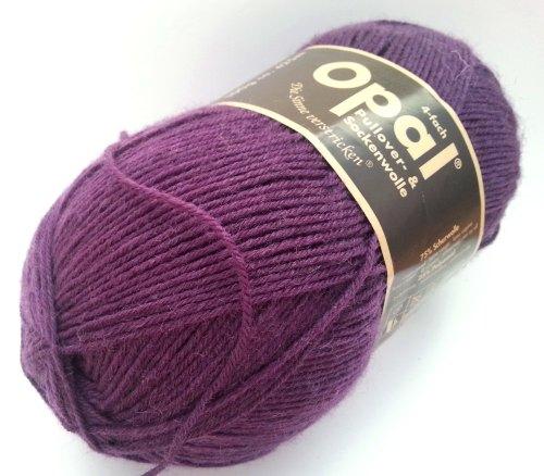 Opal Uni 4ply - 3072 Violet