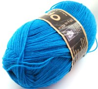 Opal Uni 4ply - 5183 Turquoise