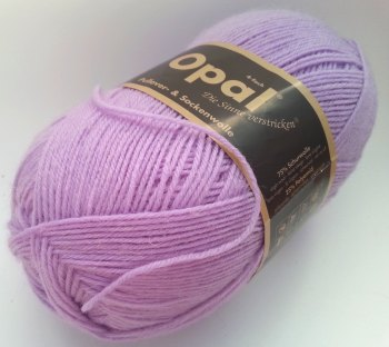 Opal Uni 4ply - 5186 Lilac - REDUCED