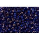 Debbie Abrahams Seed Beads - size 8/0 - 44 Indigo