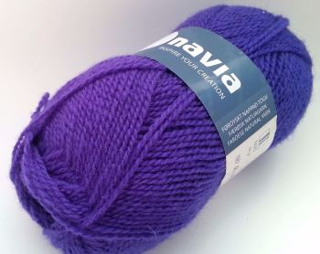 Navia Duo - 219 Purple