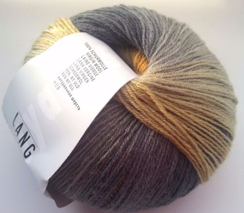 Merino 400 Lace Color - 11
