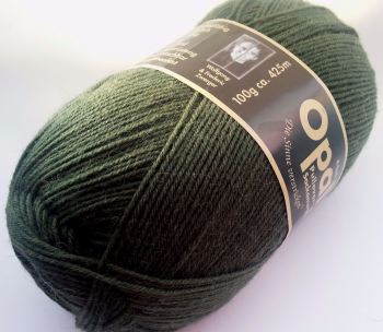 Opal Uni 4ply - 5184 Olive - REDUCED