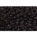 Debbie Abrahams Seed Beads - size 6/0 - 748 Black