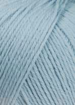 Merino 200 Bebe - 0324 Light Blue (0855)