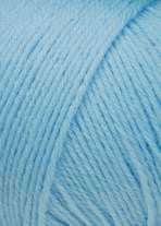 Merino 200 Bebe - 0320 Ice Blue