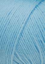Merino 200 Bebe - 0320 Ice Blue (1516)