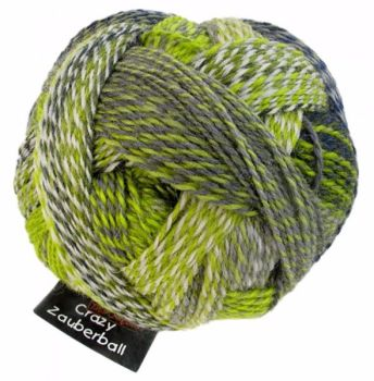 Crazy Zauberball - 2204 - REDUCED