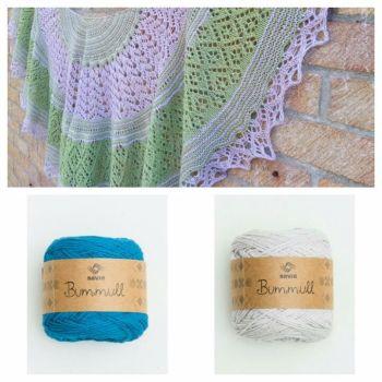 Murano Kit - PRE-ORDER - String & Turquoise