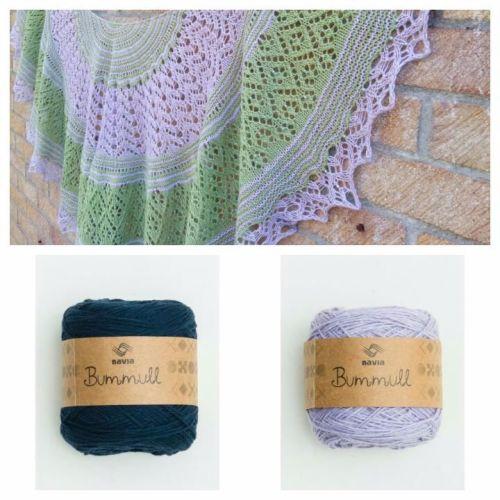 Murano Kit - PRE-ORDER - Lavender & Navy