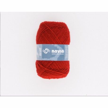 Navia Duo - 214 Red