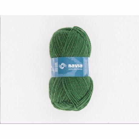 Navia Duo - 213 Bottle Green