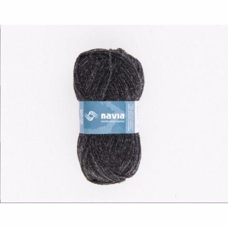 Navia Duo - 24 Charcoal