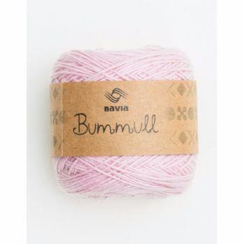 Navia Bummull 412 Rose Pink