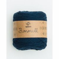 Navia Bummull 409 Navy - REDUCED