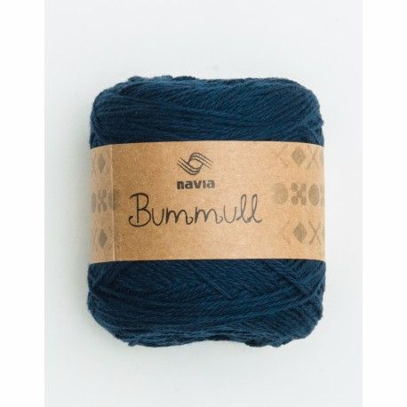 Navia Bummull 409