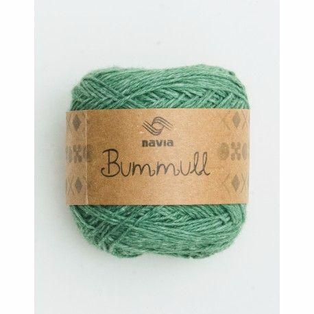 Navia Bummull 411