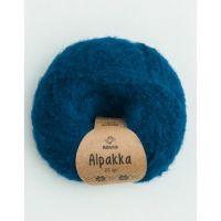 Navia Alpakka - Marine Blue 824