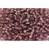 Debbie Abrahams Seed Beads - size 6/0 - 40 Mink