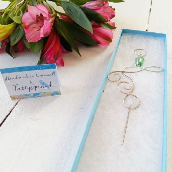 Tattysquawk Shawl Pin - Loe Bar