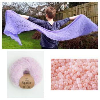 La Scala Kit - 832 Pastel Pink