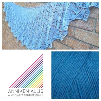 Sitwell Kit - 0306 Azure