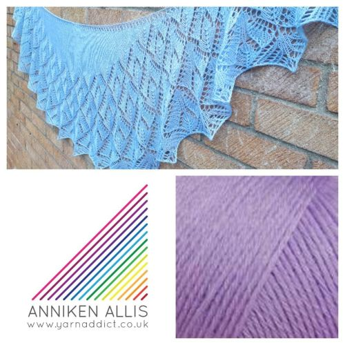 Sitwell Kit - 0307 Lilac
