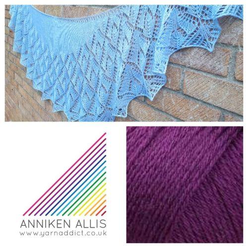 Sitwell Kit - 0347 Purple