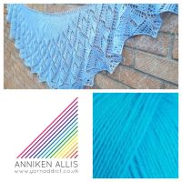 Sitwell Kit - 0379 Turquoise