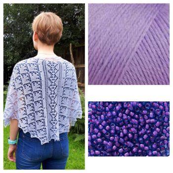 Agnes Kit - 0307 Lilac