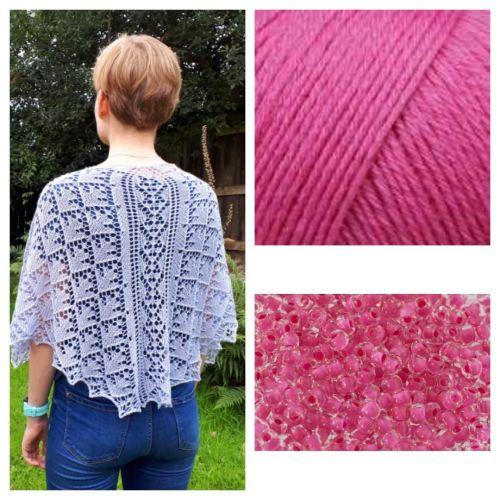 Agnes Kit - 0319 Pink