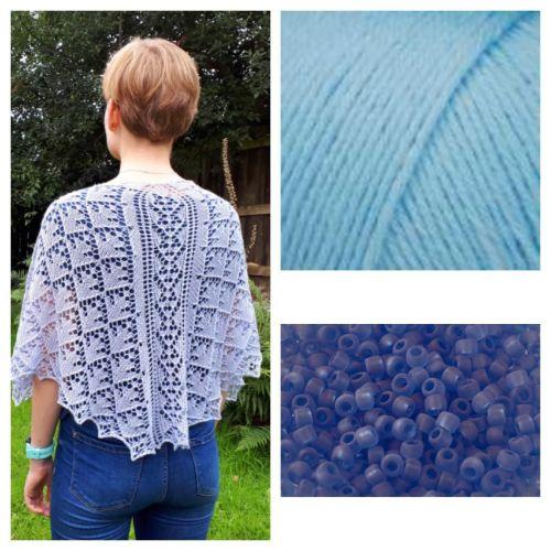 Agnes Kit - 0320 Ice Blue