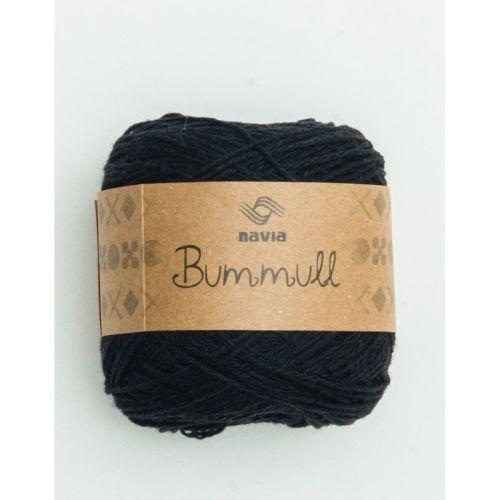 Navia Bummull 405 - Black