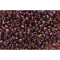 Debbie Abrahams Seed Beads - size 6/0 - 538 Claret
