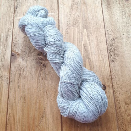 Exotic Sock - Natural Grey