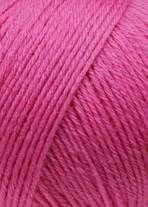 Merino 200 Bebe - 0319 Pink (8158)