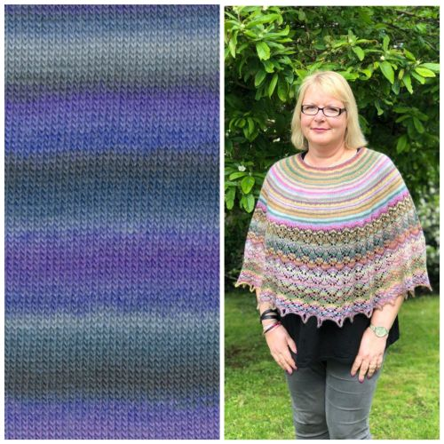 Daymer Bay Kit - colour 88 - size 2