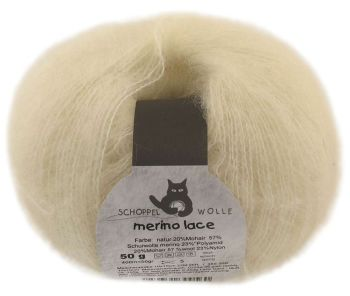 Merino Lace - 980