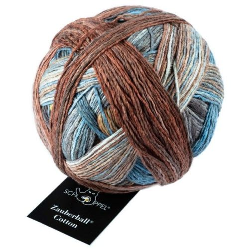 Zauberball Cotton - 2407