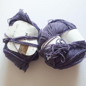 Zealana Kiwi Purple (2 balls)