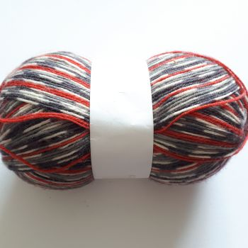 West Yorkshire Spinners Signature 4ply - Bullfinch