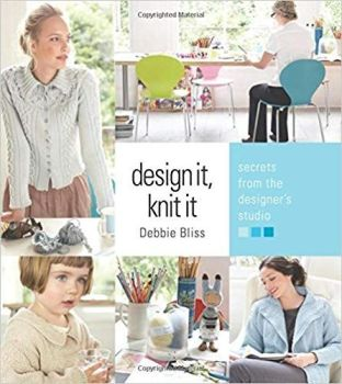 Design it, knit it by Debbie Bliss