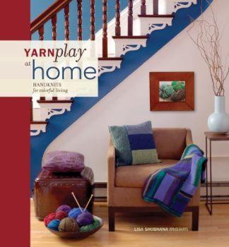 YarnPlay at Home - Lisa Shobhana Mason