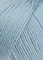 Merino 200 Bebe - 0324 Light Blue (3756)