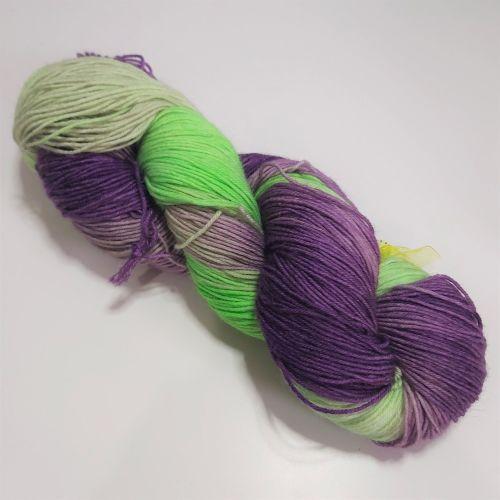 Little Yellow Uke Crafts Sock Yarn