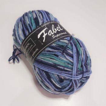 Garnstudio Fabel sock yarn