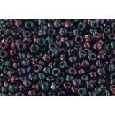 Debbie Abrahams Seed Beads - size 6/0 - 608 Rainbow