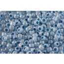 Debbie Abrahams Seed Beads - size 8/0 - 387 Baby Blue